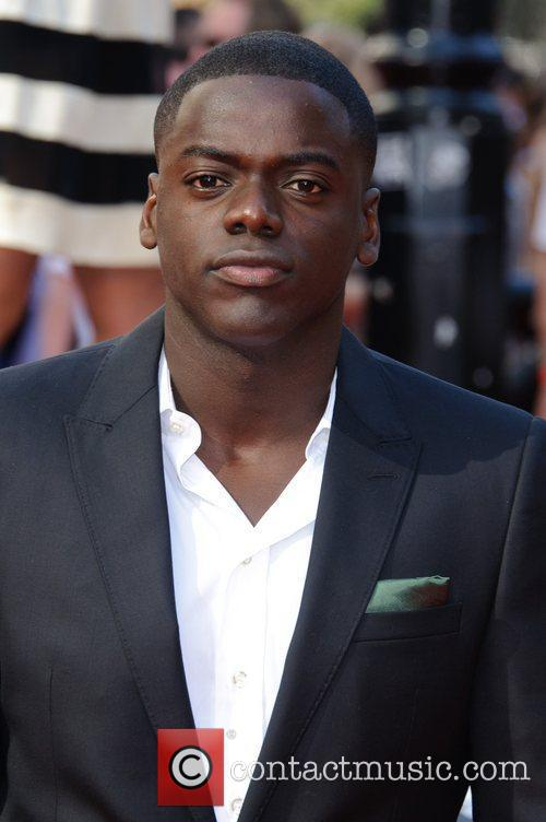 Daniel Kaluuya and Empire Leicester Square 1