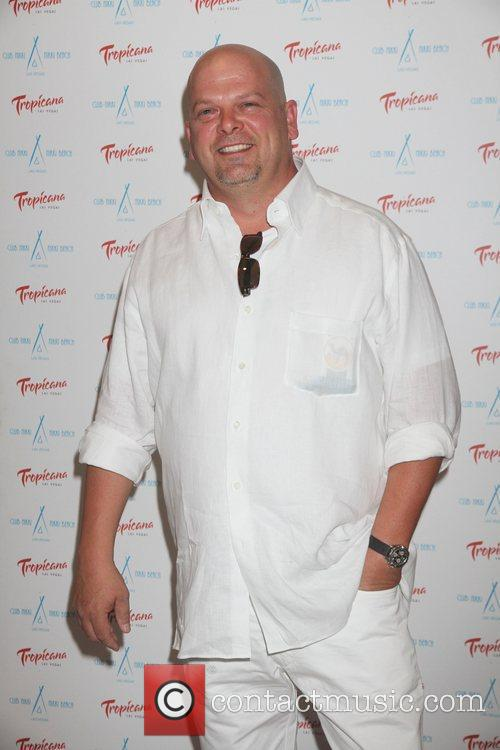 Rick Harrison 6