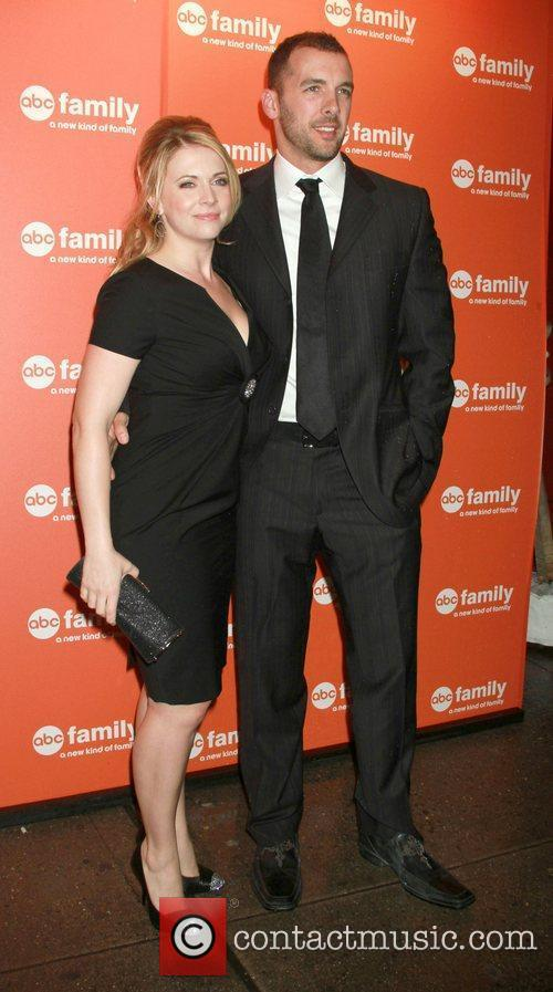 Melissa Joan Hart and Mark Wilkerson 3