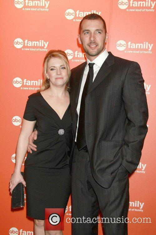 Melissa Joan Hart and Mark Wilkerson 4