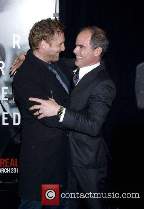 Josh Lucas and Michael Kelly