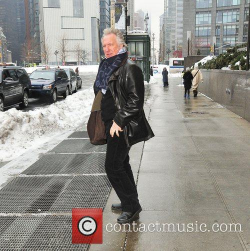 Alan Rickman and Midtown