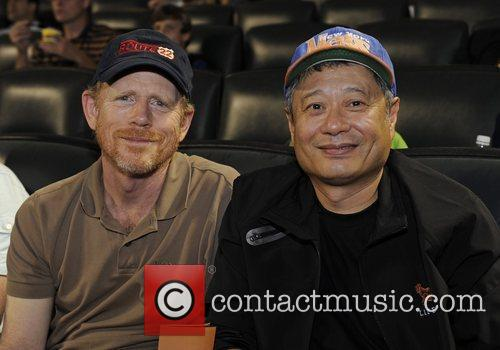 Ron Howard, Ang Lee and The Stands