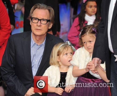 Bill Nighy and Empire Leicester Square 2