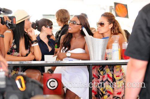 Vh1, Evelyn Lozada and Jennifer Williams 2