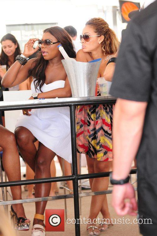 Vh1 and Evelyn Lozada 1