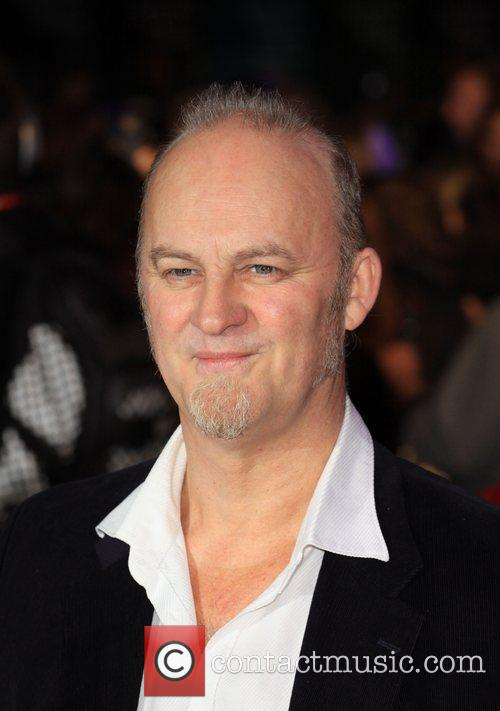 Tim Mcinnerny and Empire Leicester Square