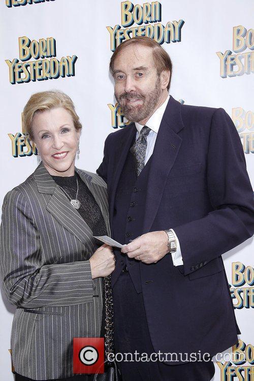 Donna Slotnick And Barry Slotnick 4