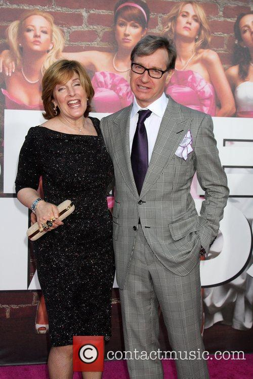 Paul Feig And Guest 6