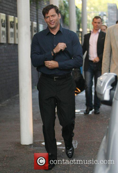 Harry Connick Jr. and Itv Studios