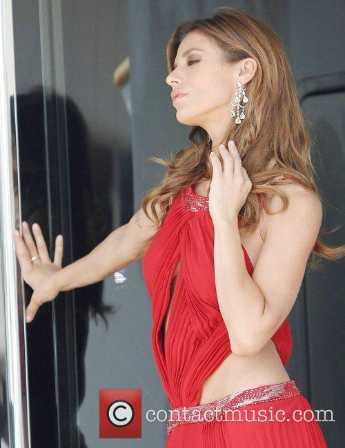 Elisabetta Canalis 5