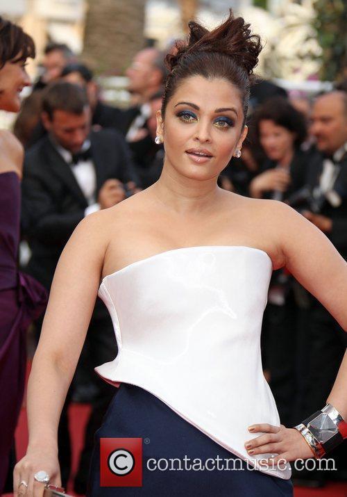 Aishwarya Rai and Michael Sheen 2