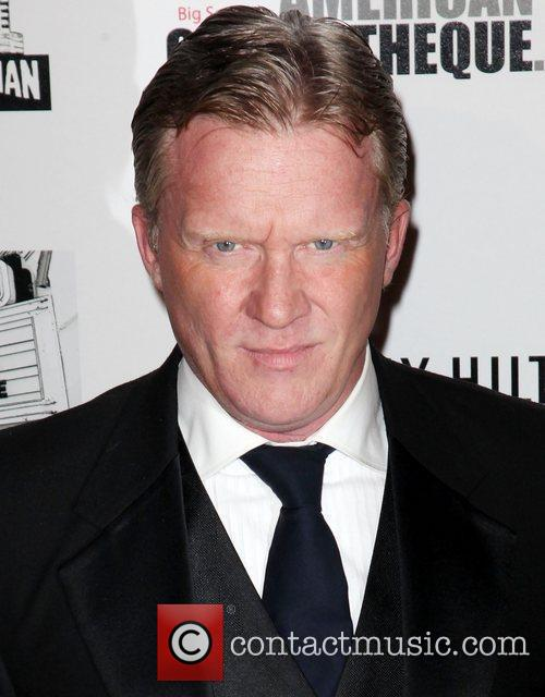Anthony Michael Hall and Beverly Hilton Hotel 1