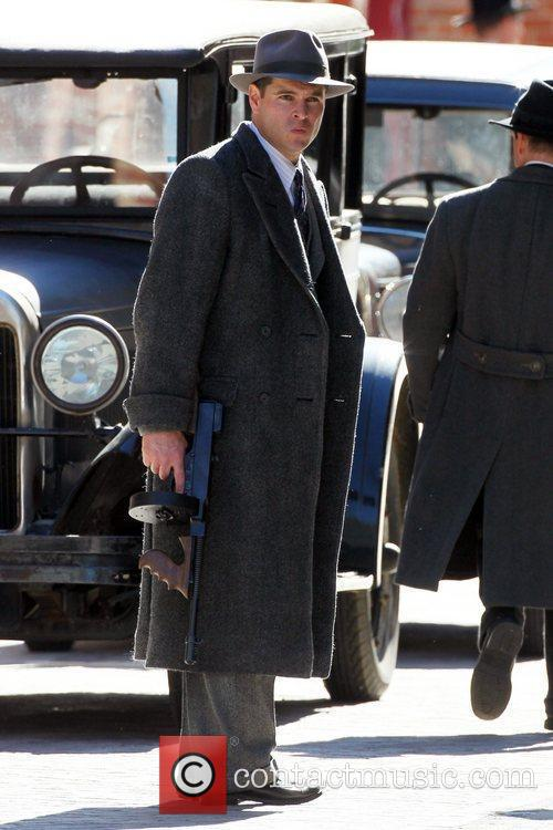 Actors and Clint Eastwood 2