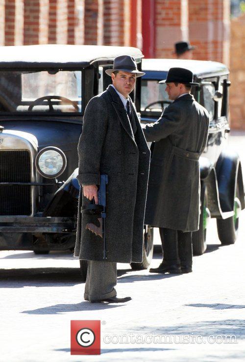 Actors and Clint Eastwood 7