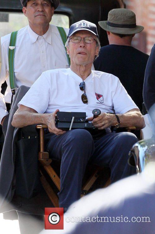 Clint Eastwood 11