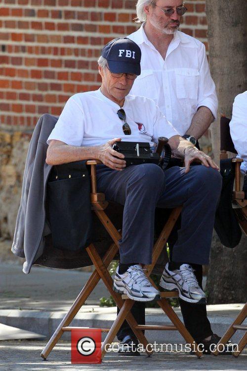 Clint Eastwood 7