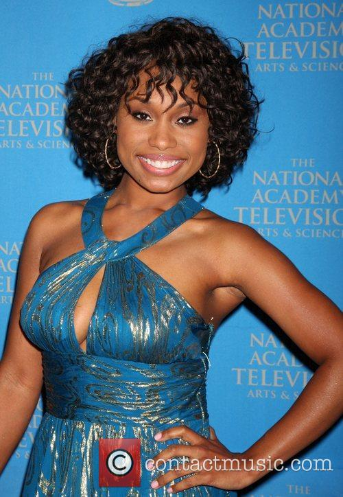Angell Conwell  The 38th Annual Daytime Creative...