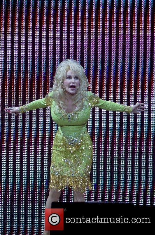 Dolly Parton 11