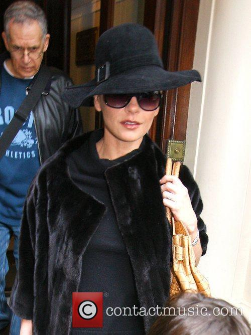 Catherine Zeta Jones 1
