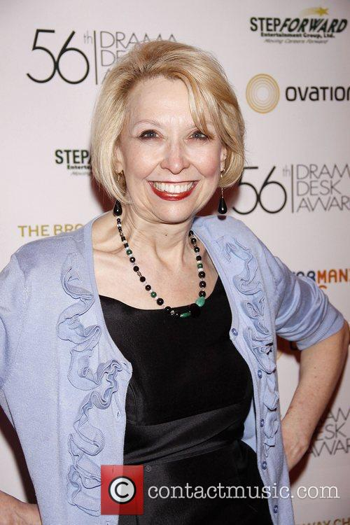 Julie Halston 8