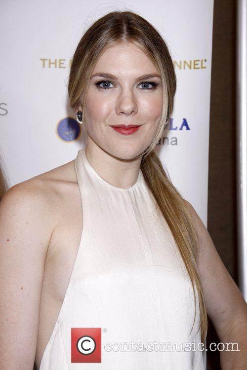 Lily Rabe 5