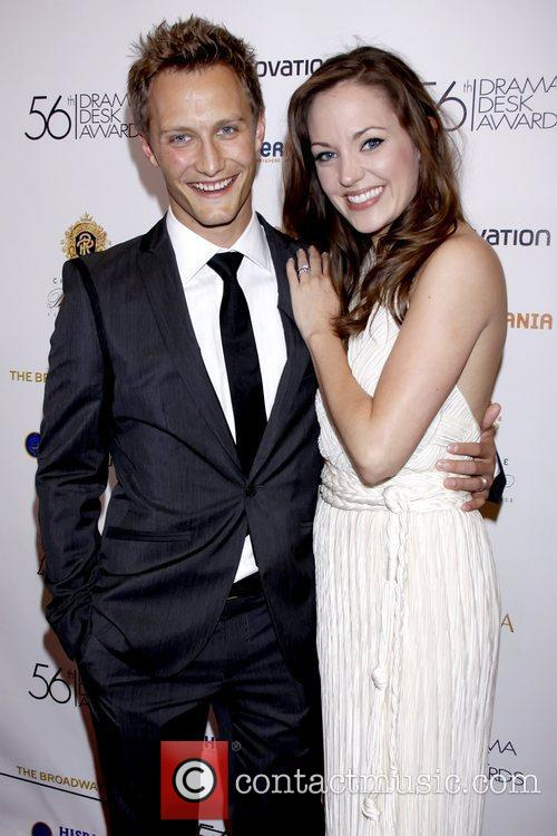Nathan Johnson And Laura Osnes 8