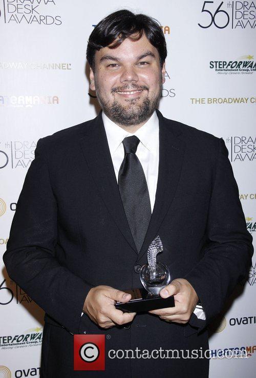 Robert Lopez 7