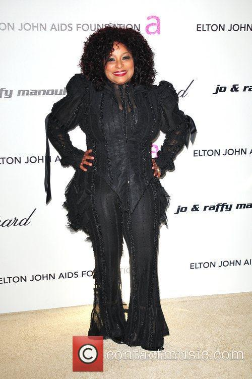 Chaka Khan, Elton John and Academy Awards