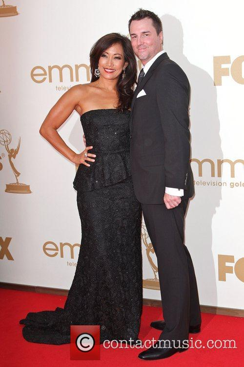 Carrie Ann Inaba, Sloan and Emmy Awards 5