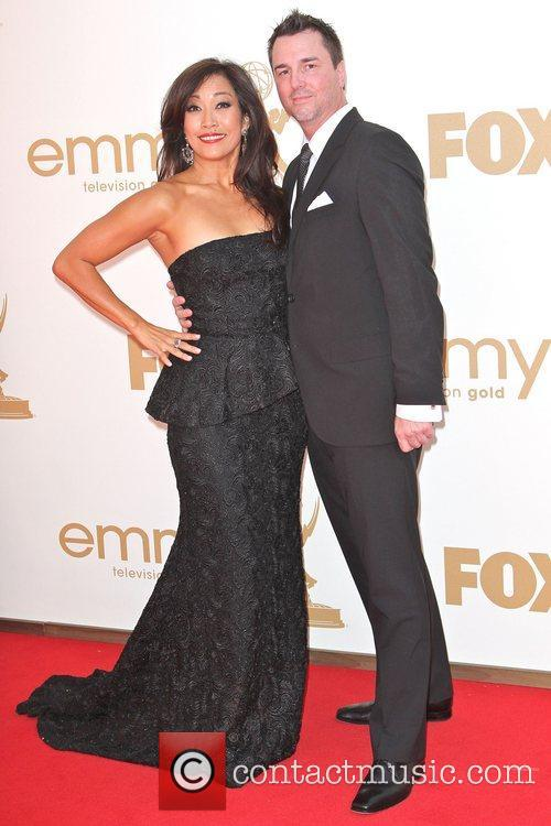 Carrie Ann Inaba, Sloan and Emmy Awards 4