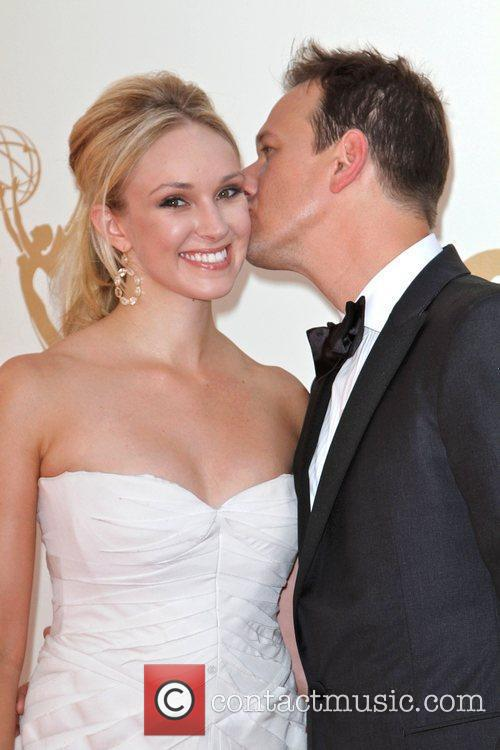 Josh Charles and Emmy Awards