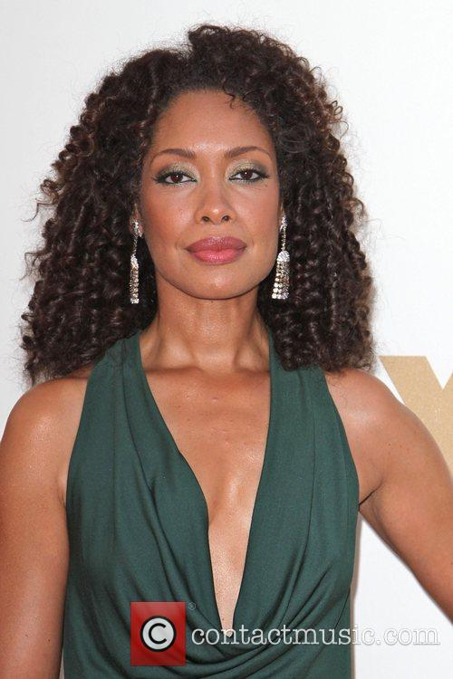 Gina Torres and Emmy Awards