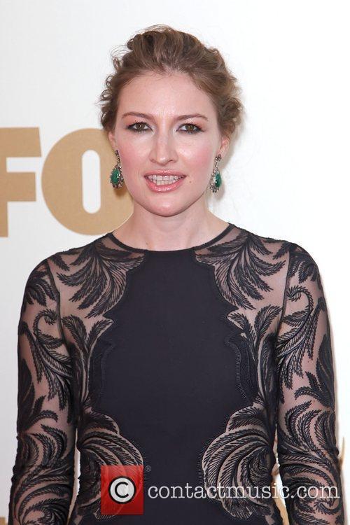Kelly Macdonald and Emmy Awards