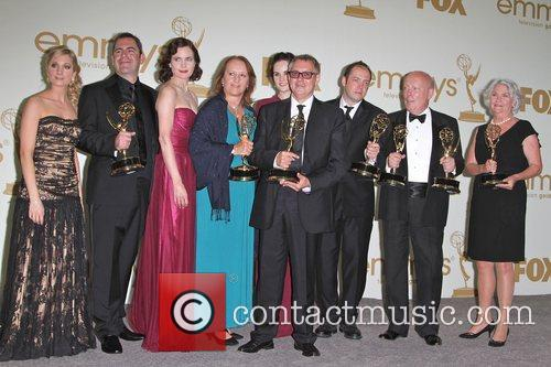 Cast Of Downton Abbey, and Emmy Awards 8