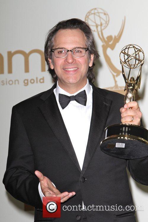 Jason Katims and Emmy Awards