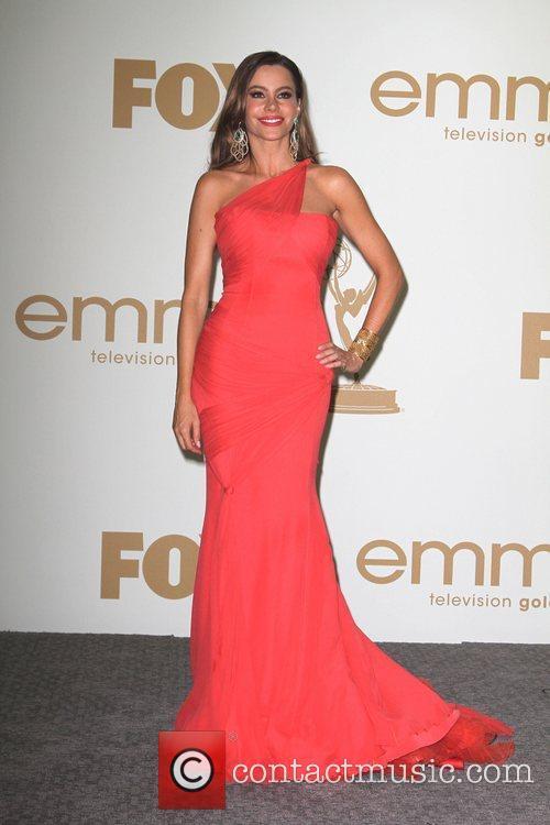 Soifa Vergara and Emmy Awards 2