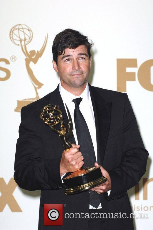 Kyle Chandler, Joanne Froggatt and Emmy Awards