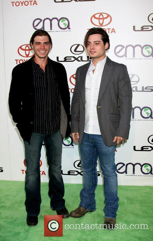 Matthew Lawrence and Andrew Lawrence