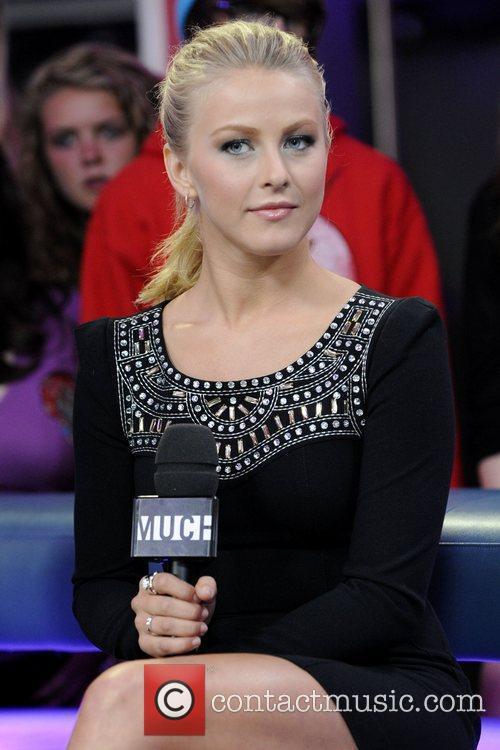 Julianne Hough 8