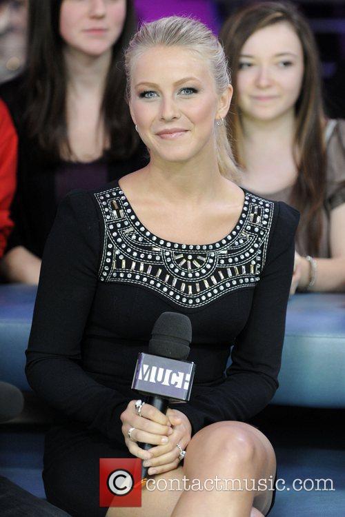 Julianne Hough 4