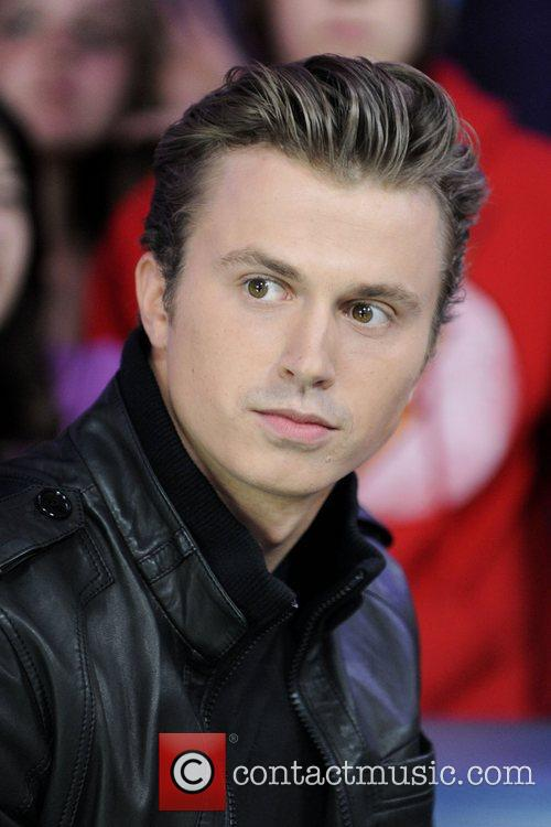 Kenny Wormald 3