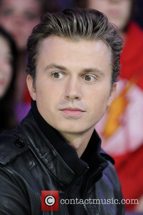 Kenny Wormald 8