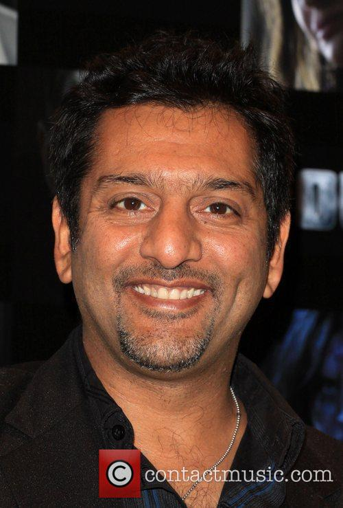 Nitin Ganatra and Empire Cinema