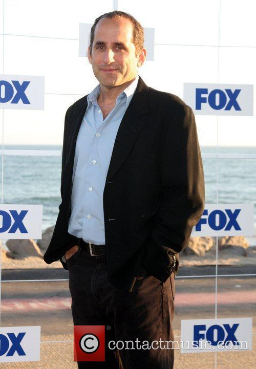 Peter Jacobson 5