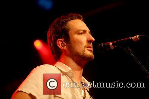 Frank Turner and Paradiso