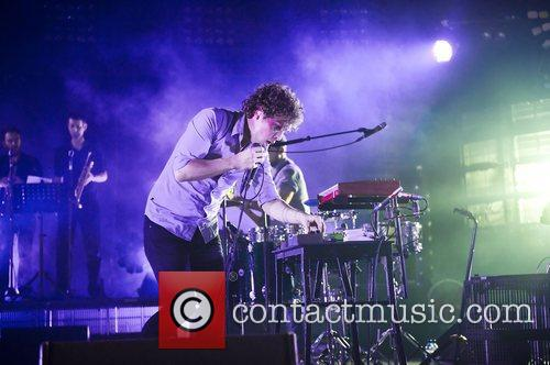 Friendly Fires and Brixton Academy 8