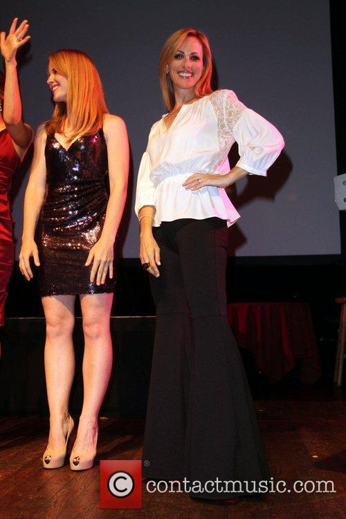 Marlee Matlin and House Of Blues 9