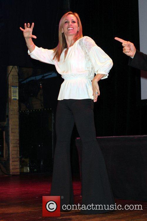 Marlee Matlin and House Of Blues 1
