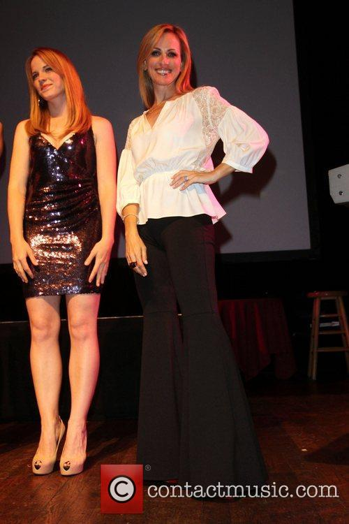 Marlee Matlin and House Of Blues 7